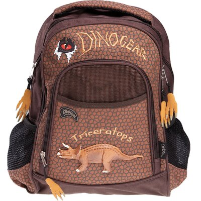 Dinogear 3D Backpack