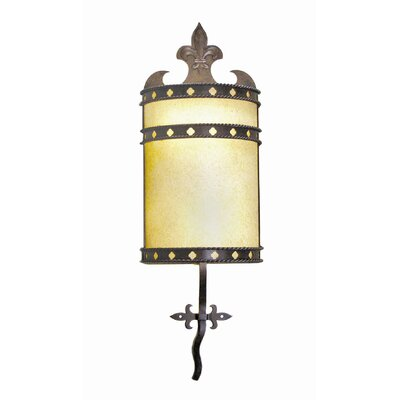 2nd Ave Design Stanza Ada 2 Light Wall Sconce