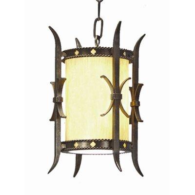 Stanza 1 Light Foyer Lantern