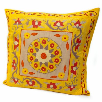Rennie & Rose Design Group Susan Sargent Bosma Pillow