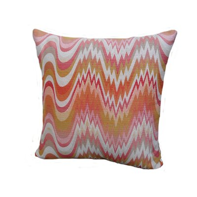Rennie & Rose Design Group Kaleidoscope Pillow