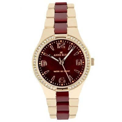 Anne Klein Ceramic Women's Watch