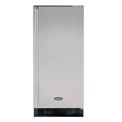 Marvel Appliances 35 lbs Ice Maker