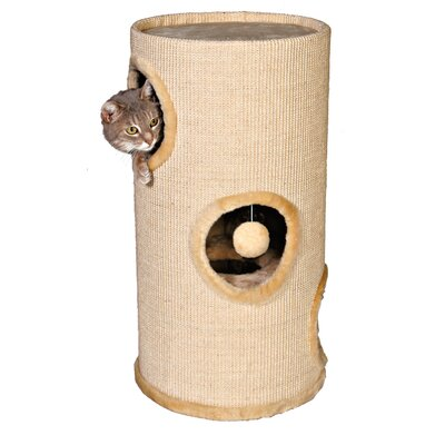 Trixie Pet Products 3-Story Cat Tower