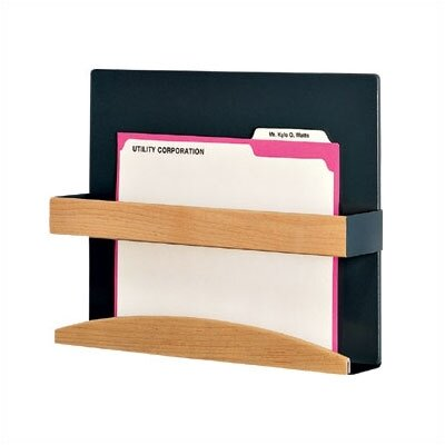Peter Pepper 1 Pocket Magazine Rack Chart Holder and Pocket Divider Kit