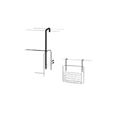Peter Pepper Panel System Hanger Pair