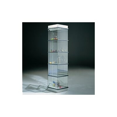 Peter Pepper CrystalMint® Trapezoid Modular Display System