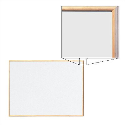 Peter Pepper Tactics® Large Writing Surface with 1/2 Round Frame
