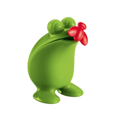 Koziol Fred Frog Measuring Tape