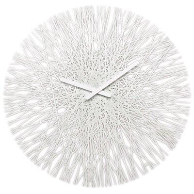 Koziol Silk Clock