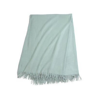 Yala Luxury  Fleece Silk Throw