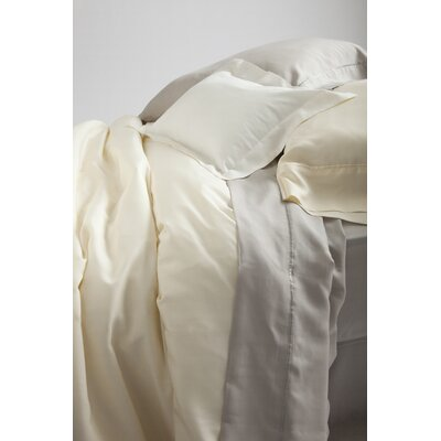 Luxury Seamless Silk Comforter Cover