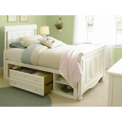 Gabriella Storage Sleigh Bed