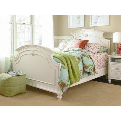 SmartStuff Furniture Gabriella Panel Bedroom Set