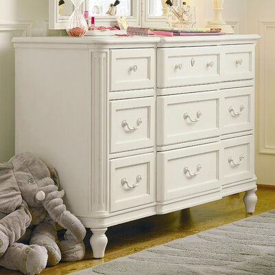 SmartStuff Furniture Gabriella Drawer Dresser