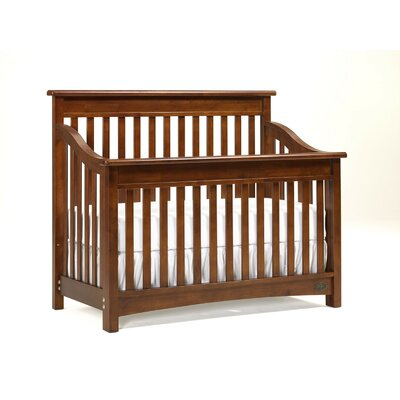 Bonavita Peyton Lifestyle 4-in-1 Convertible Crib