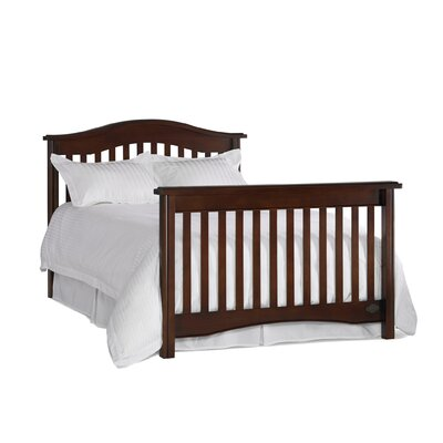 Bonavita Hudson Full Size Conversion Bed Rails