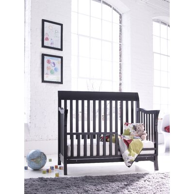 Bonavita Metro Lifestyle 4-in-1 Convertible Crib