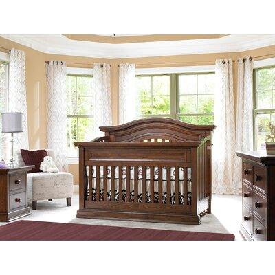 Crib sets wayfair for Bonavita nursery furniture