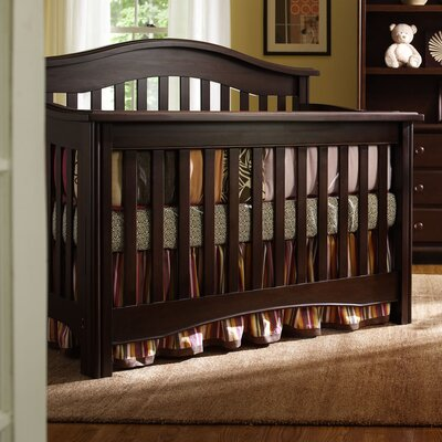 Bonavita Hudson Lifestyle  Crib