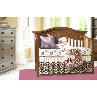 Bonavita Sheffield Nursery Lifestyle Crib Set
