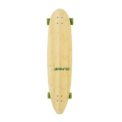 "Made in Mars Tiki 44"" Deluxe Longboard Skateboard"