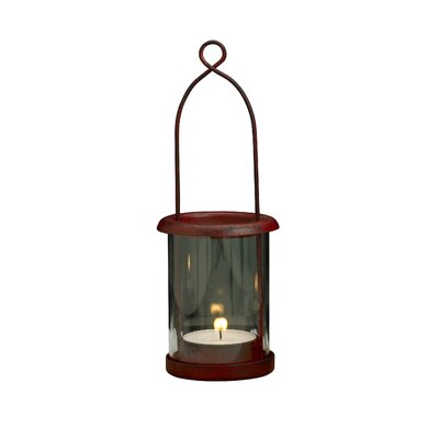 Biedermann and Sons Mini Tealight Lantern (Set of 2)