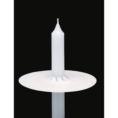 paper bobeche candle holder pack of 100 wayfair