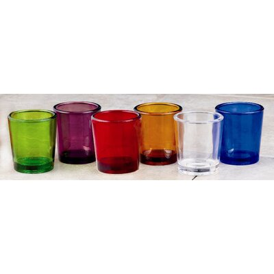 Biedermann and Sons Votive Candle Holder (Set of 4)