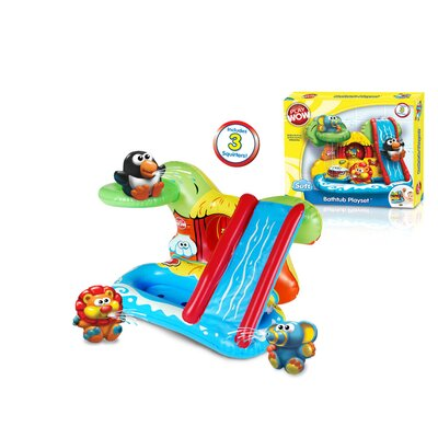 Bath Tub Playset