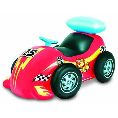 Play Wow Racer Ride-On