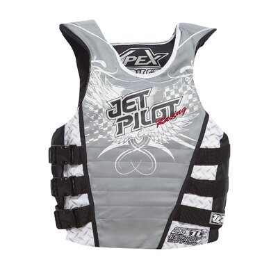 Jetpilot Apex Side Entry Nylon PFD Vest