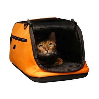 Air In-Cabin Pet Carrier in Orange Dream