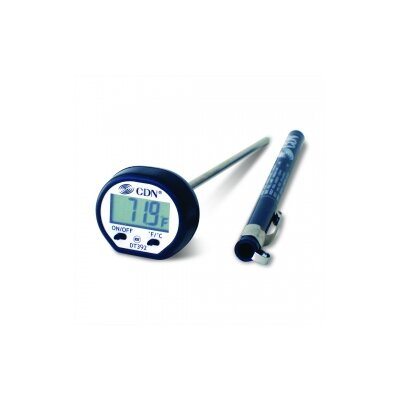 CDN ProAccurate Digital Thermometer