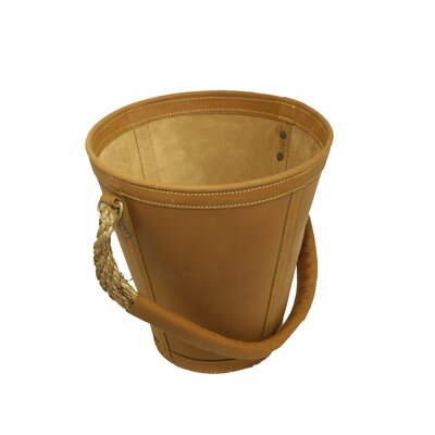 Mulholland Brothers Leather Fairway Bucket
