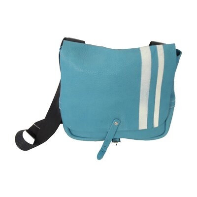 Mulholland Brothers High and Mighty Messenger Bag