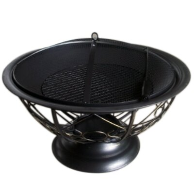 Traditional Ornamental Fire Pit