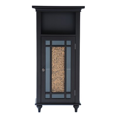 Windsor Floor Cabinet 1 Door and 1 Open Shelf