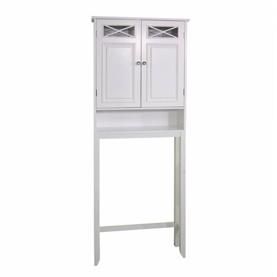 fashions dawson 25 x 68 over the toilet cabinet reviews