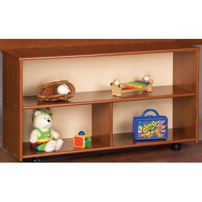 TotMate Eco Laminate Toddler Shelf Storage