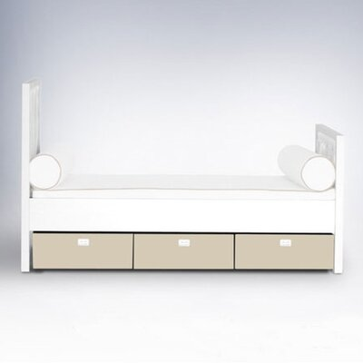 ducduc Campaign ted Panel Bedroom Collection