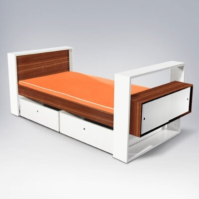 ducduc Austin Youth Bed