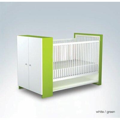 AJ II Crib