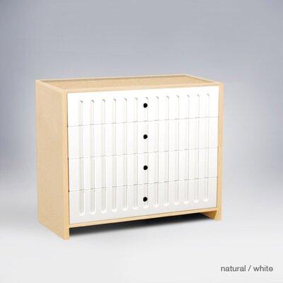 ducduc Alex 4 Drawer Dresser