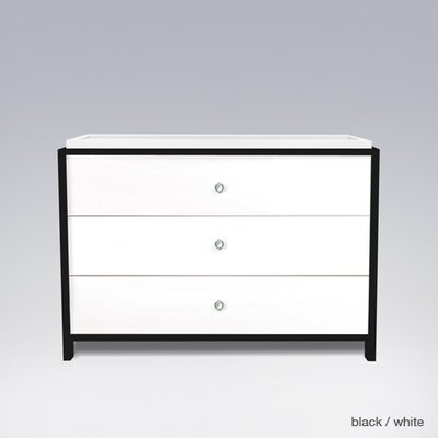ducduc Cabana 3 Drawer Changer