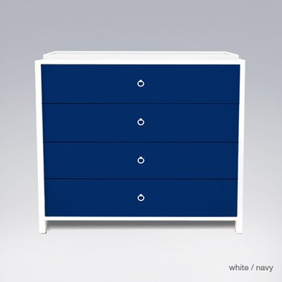 ducduc Cabana 4 Drawer Changer