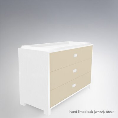 ducduc Campaign 3 Drawer Changer