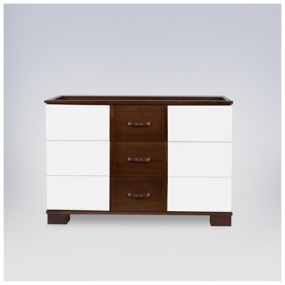 ducduc Morgan 3 Drawer Dresser