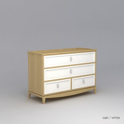 ducduc Regency 4 Drawer Dresser
