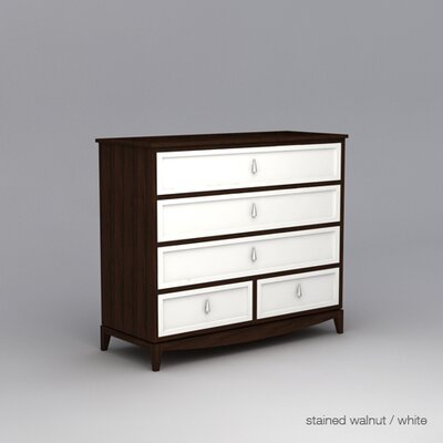 ducduc Regency 5 Drawer Dresser
